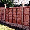 Fence Panels Euro Lap