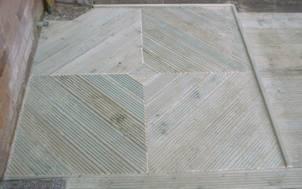 Wooden Decking 6